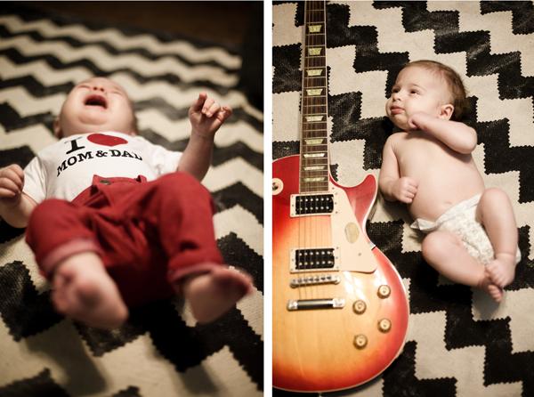 Sonoma Baby Portraits 4