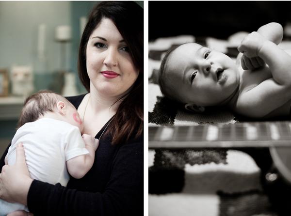 Sonoma Baby Portraits 5