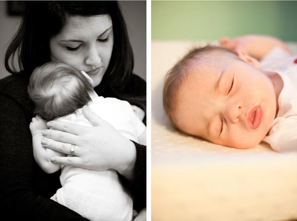 Sonoma Baby Portraits 6