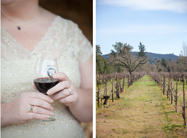 Sonoma Winery Elopement 8