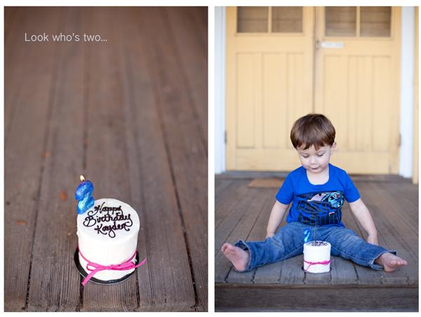Sonoma Birthday 1