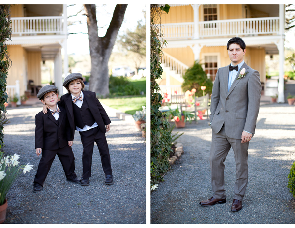 Wine Country Sonoma Elopement 10