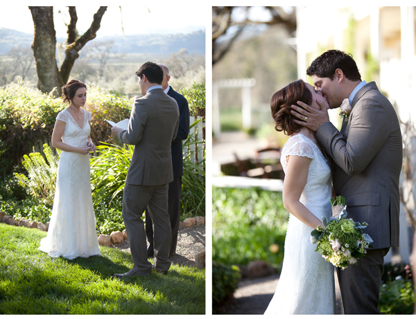 Wine Country Sonoma Elopement 7