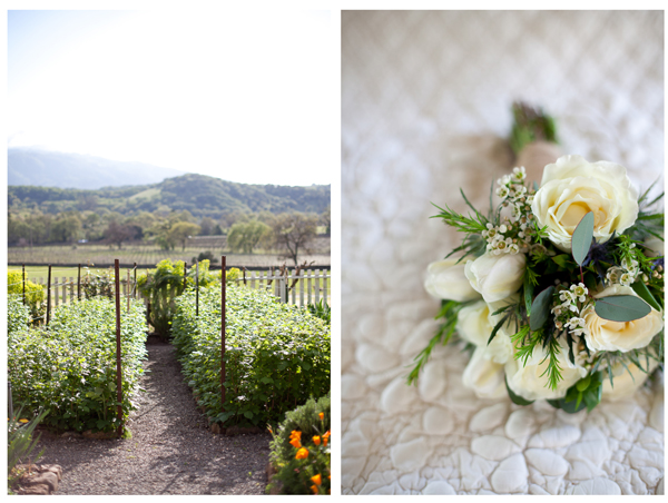 Sonoma Winery Ranch Wedding 2