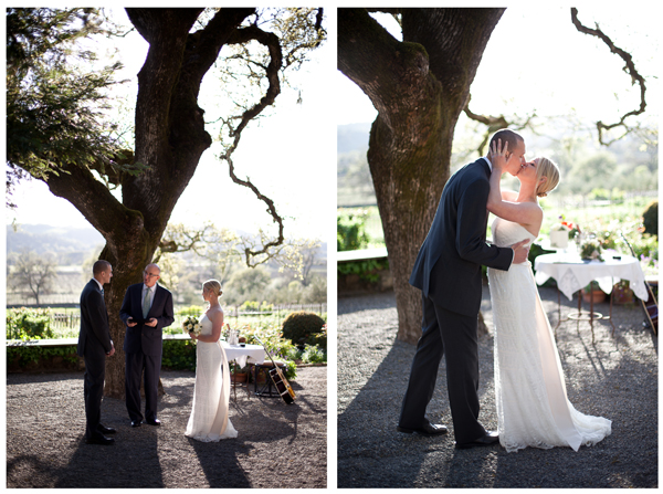 Sonoma Winery Ranch Wedding 5