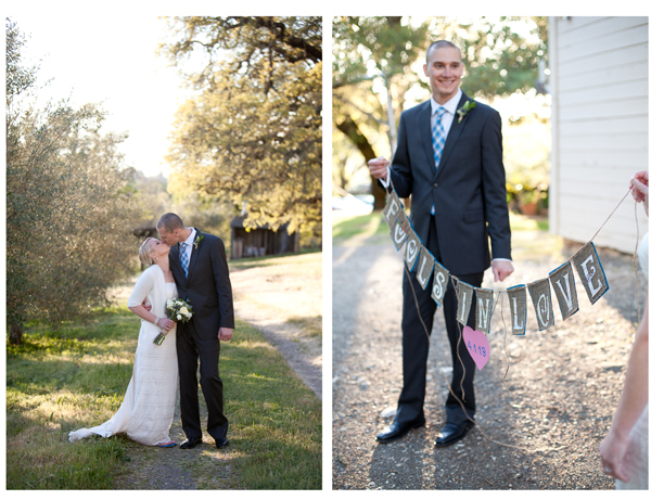 Sonoma Winery Ranch Wedding 8