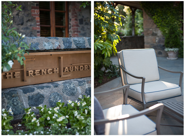 The French Laundry Dinner 1