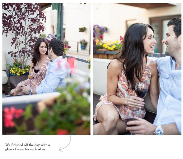 Manhattan Beach Engagement 3