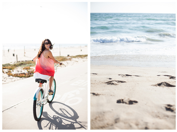 SoCal Beach Engagement 2