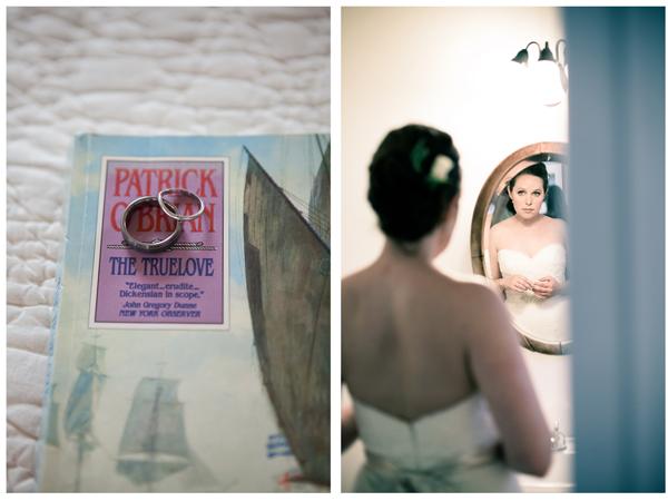 Sonoma Valley Intimate Wedding 3