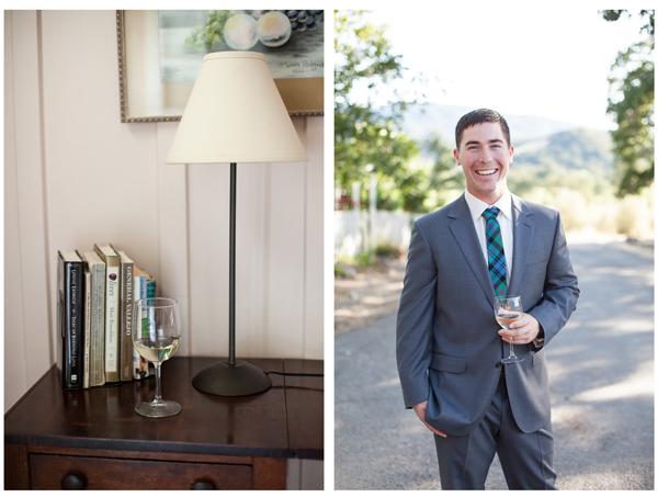Sonoma Valley Intimate Wedding 4