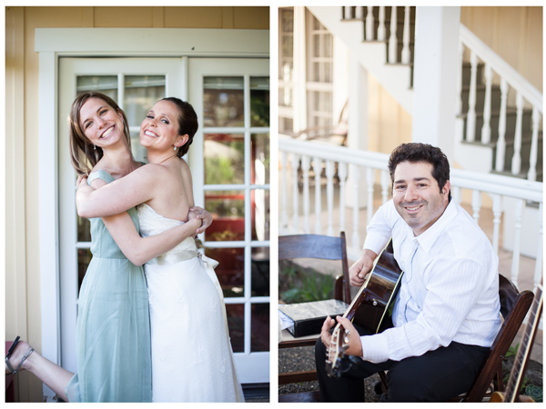 Sonoma Valley Intimate Wedding 6