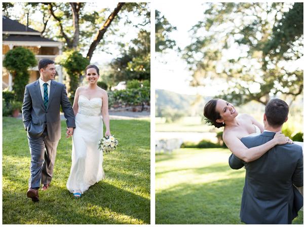 Sonoma Valley Intimate Wedding 8