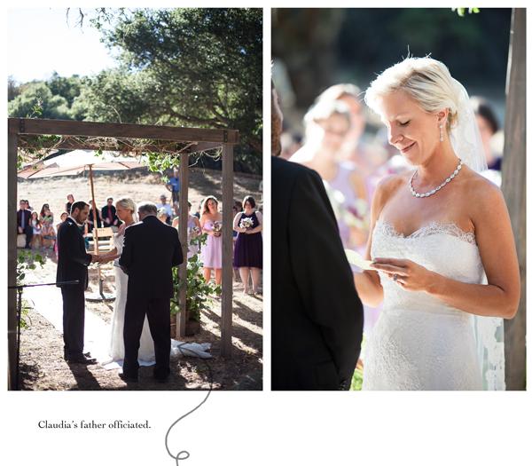 Sonoma Wedding 5