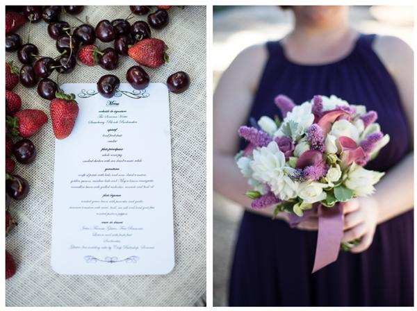 Sonoma Wedding 6