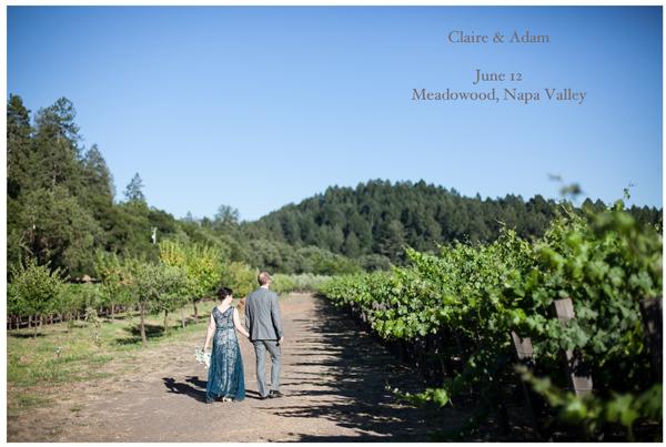 napa valley meadowood wedding 1