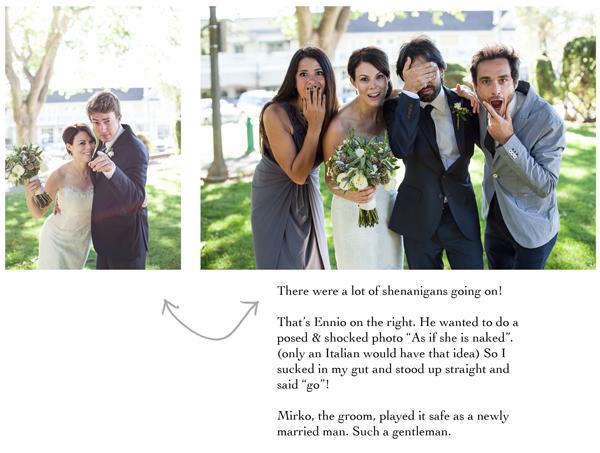 El Dorado Sonoma Wedding 7