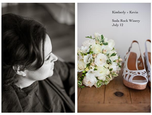 Soda Rock Winery Healdsburg Wedding 1