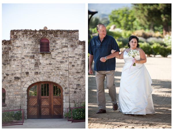 Soda Rock Winery Healdsburg Wedding 3
