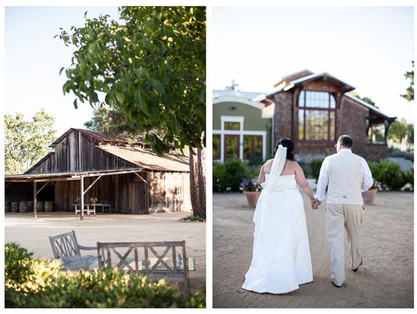 Soda Rock Winery Healdsburg Wedding 9