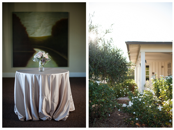 Solage Napa Valley Wedding 8