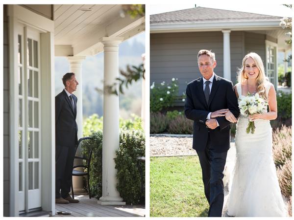 Napa Valley Vineyard Wedding 3