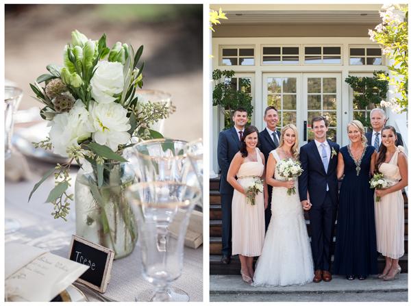 Napa Valley Vineyard Wedding 6