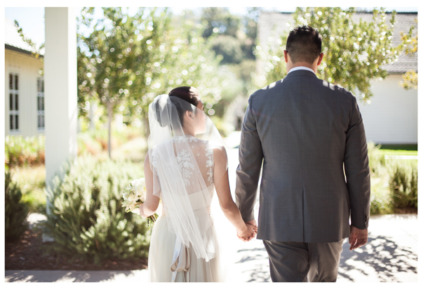 Solage Intimate Wedding 8