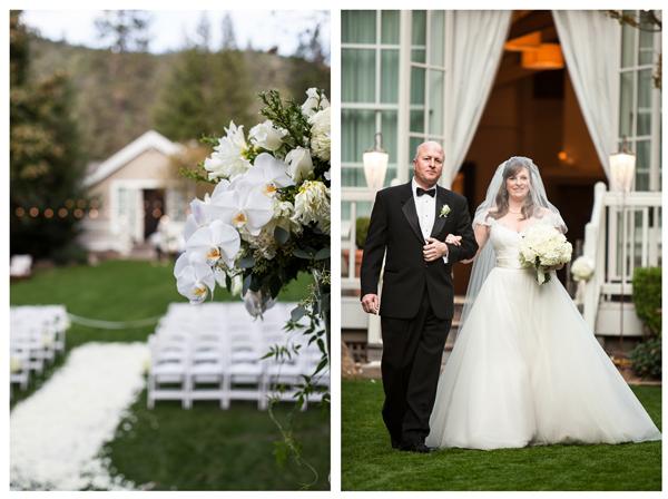 Meadowood Napa Valley Wedding 6