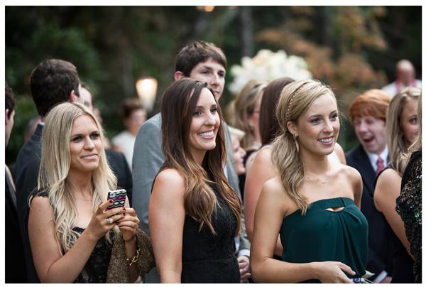 Meadowood Napa Valley Wedding 7