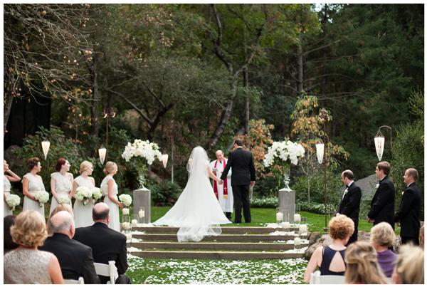 Meadowood Napa Valley Wedding 8