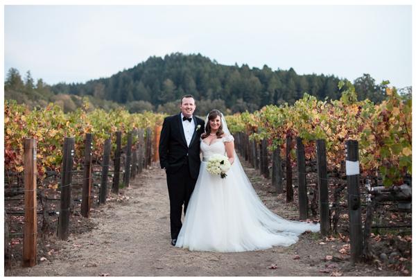 Meadowood Napa Valley Wedding 9