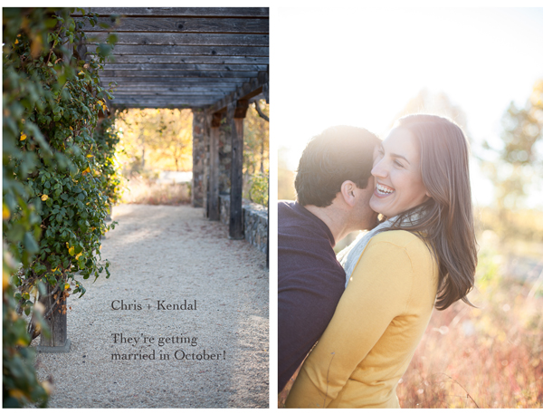 sonoma winery engagement 1