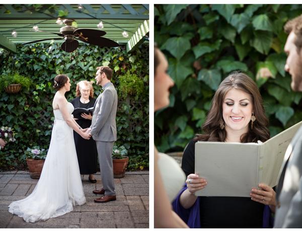 Napa Valley Intimate Wedding 3