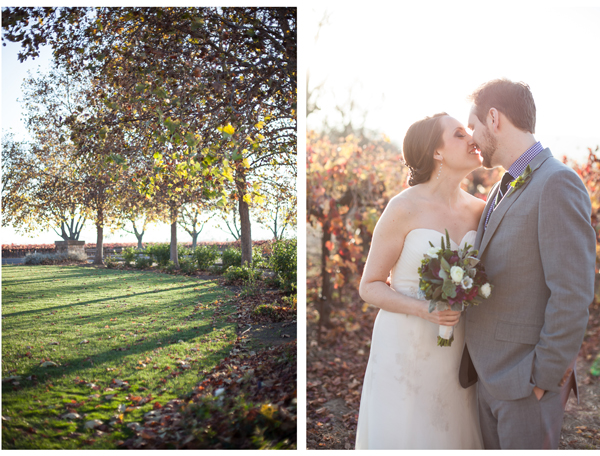Napa Valley Intimate Wedding 6