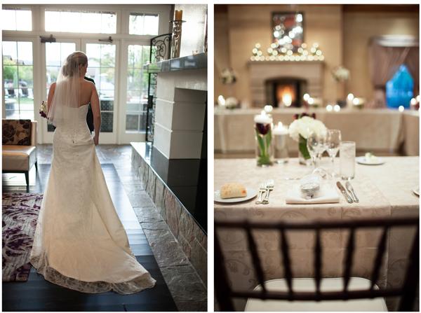 Lodge at Sonoma Wedding 8