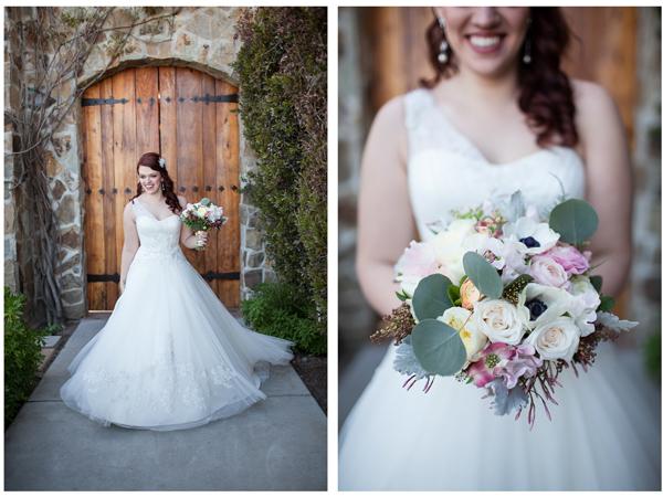 Jacuzzi Winery Sonoma Wedding 6