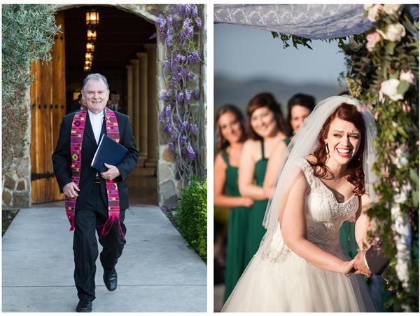 Jacuzzi Winery Sonoma Wedding 7