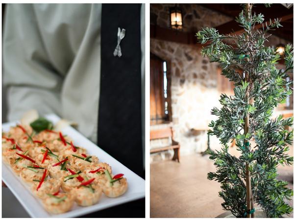 Jacuzzi Winery Sonoma Wedding 9
