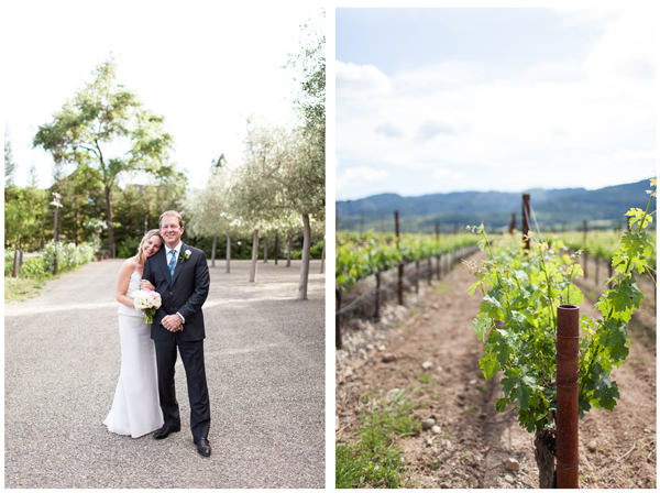 Meadowood Napa Valley Elopement 5