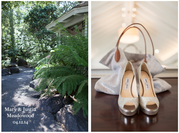 Meadowood Napa Valley Wedding 1