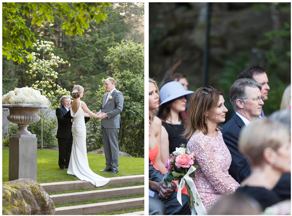 Meadowood Napa Valley Wedding 6