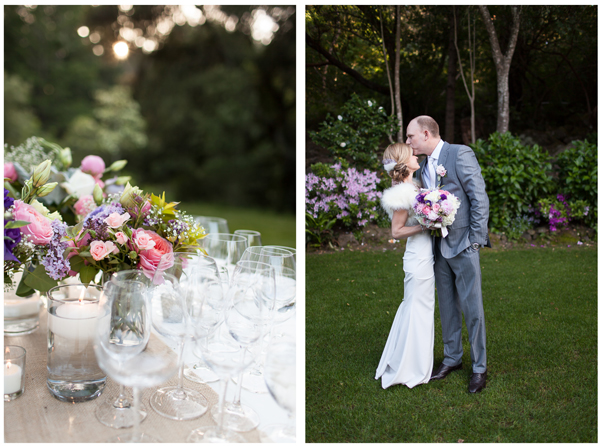 Meadowood Napa Valley Wedding 9