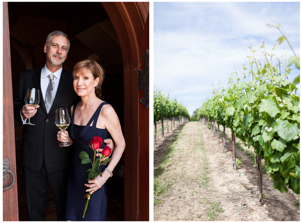 Chalk Hill Winery Chapel Wedding 4
