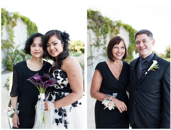 Gloria Ferrer Vineyard Wedding 5