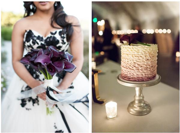 Gloria Ferrer Vineyard Wedding 7