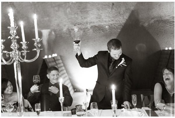 Gloria Ferrer Vineyard Wedding 8