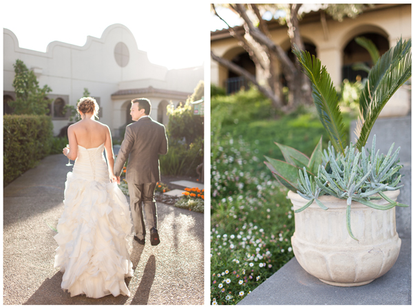 Gloria Ferrer Winery Cave Wedding 4