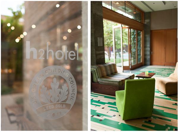 H2 Hotel Spoonbar Party 1