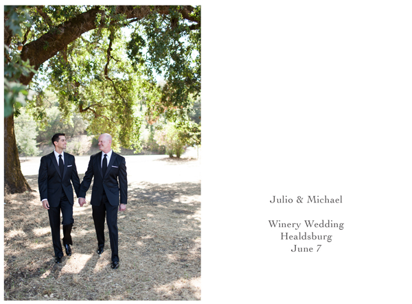 Healdsburg Winery Wedding 1